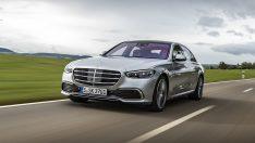 Yeni Mercedes-Benz S-Serisi Türkiye'de kaç paradan satılacak?