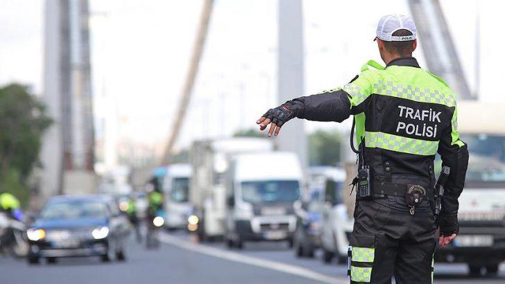 2021 yılının trafik cezaları belli oldu!