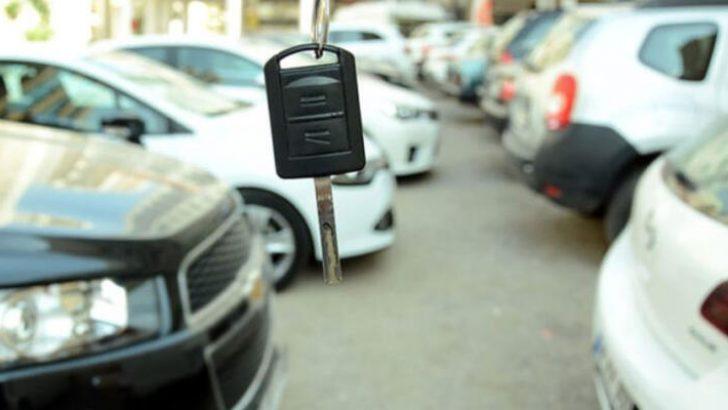 Otomobil ve hafif ticari araç pazarı 2020'de yüzde 61,3 oranında artış gösterdi