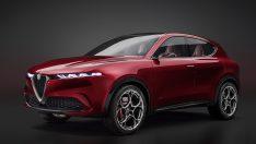 2021 Yılının Otomobili: Alfa Romeo Tonale