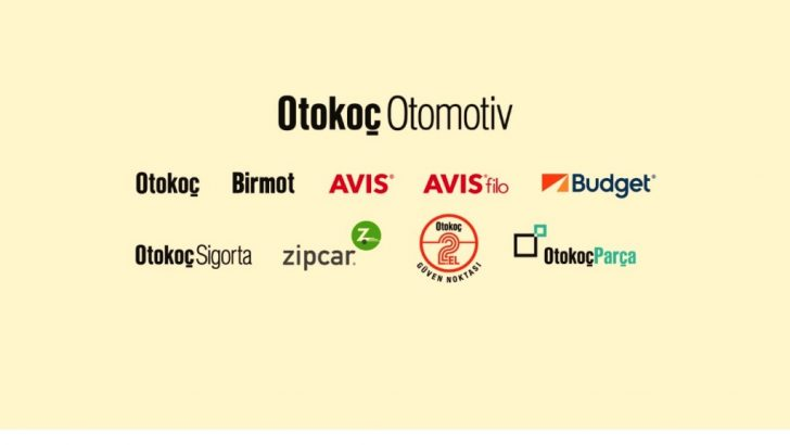 Otokoç Otomotiv markaları Mese İletişim'de