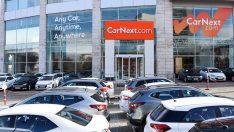 CarNext.com'dan Ankara'da showroom yatırımı!