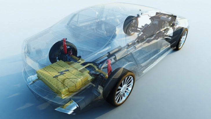 Geleceğin oyuncuları elektrikli otomobiller olacak!