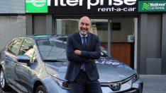 Enterprise Türkiye 2021'e yatırımda hızlı başladı!