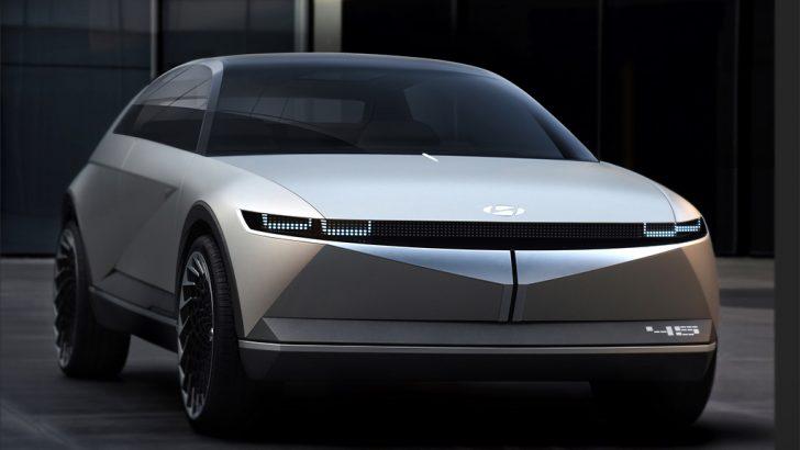 Hyundai Good Design'dan dört ödül birden kazandı.