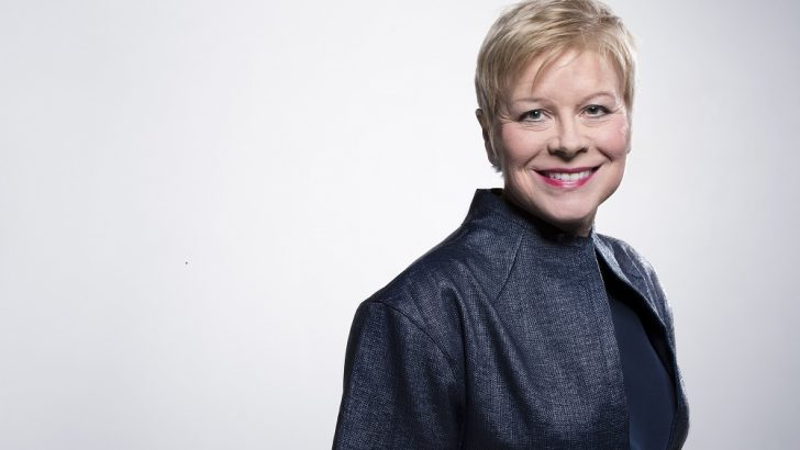 Linda Jackson, Peugeot'un CEO'su olarak atandı