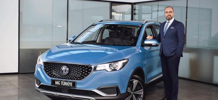 Efsanevi İngiliz Otomobil Markası MG (Morris Garages) Türkiye'de!