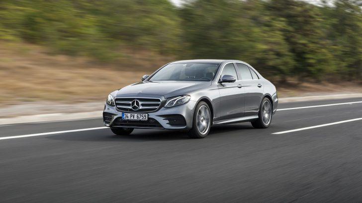 Mercedes Mart ayında da kazandırıyor