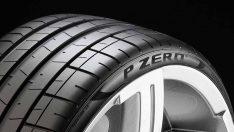 Pirelli'den BMW 8 Serisi için özell lastik