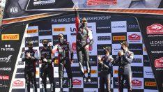 Toyota Gazoo Racing 2021 WRC sezonunu Monte Carlo zaferiyle açtı