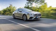 Mercedes-Benz otomobilde kampanya yapmaya devam ediyor