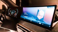 BMW, 20'inci yılına yeni iDrive sistemiyle giriyor
