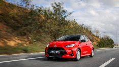 Toyota Çekya'da yeni Yaris üretimine başlayacak
