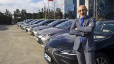 Panasonic Life Solutions hibrit otomobillere geçti