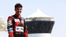 Cem Bölükbaşı'dan kariyerinin ilk Formula 3 şampiyonasında büyük başarı