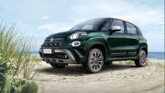 Fiat'tan dizel otomatik 500L'ye özel kampanya