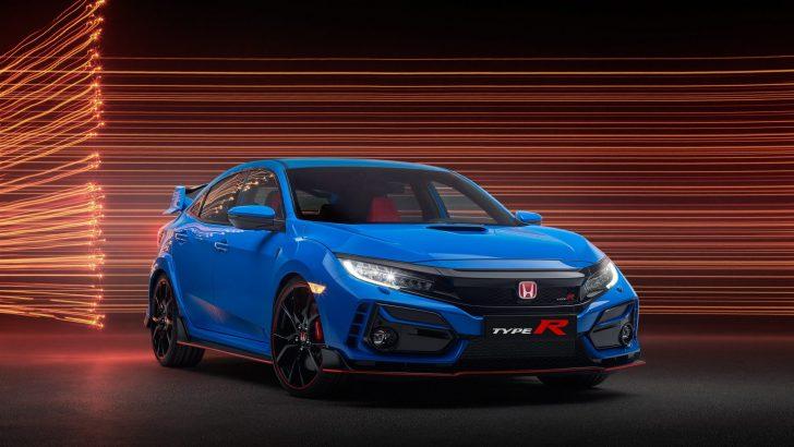 Segmentinin lideri: Honda Civic Type-R