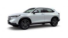 Yeni Honda HR-V tanıtıldı!