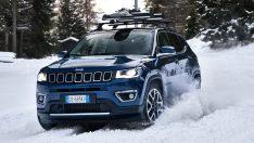 Jeep, Şubat ayında da kazandırıyor
