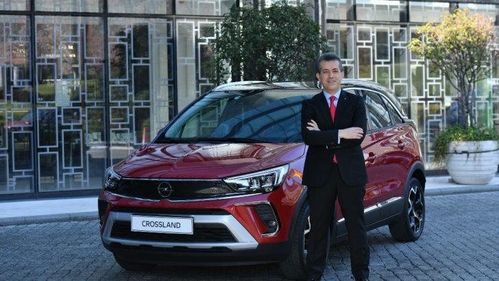 İşte yeni Opel artık daha cesur