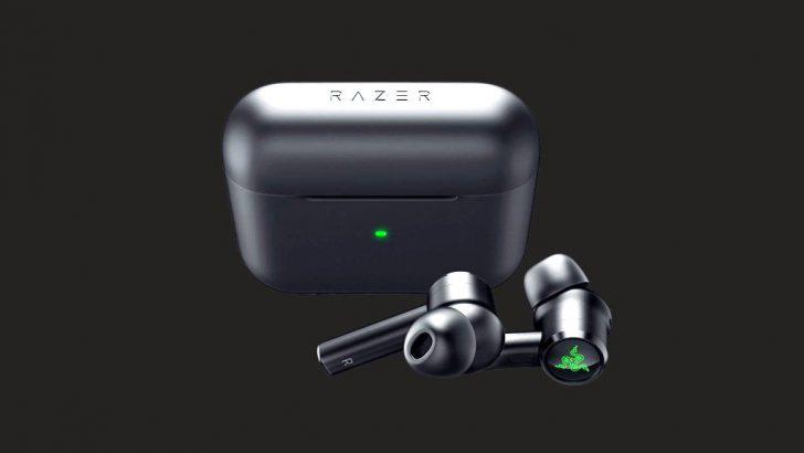 Güçlü ve kusursuz sesin kaynağı: Razer Hammerhead True Wireles Pro