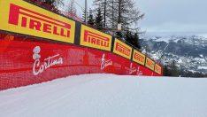 Pirelli sponsorlukta hız kesmiyor