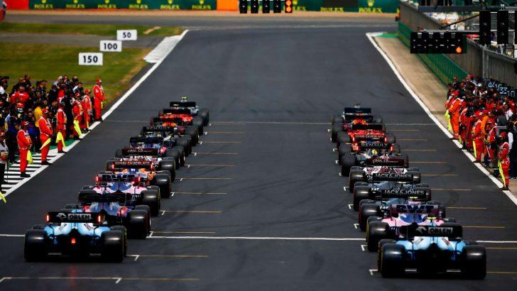 Zoom, Formula 1'in resmi iş ortağı oldu