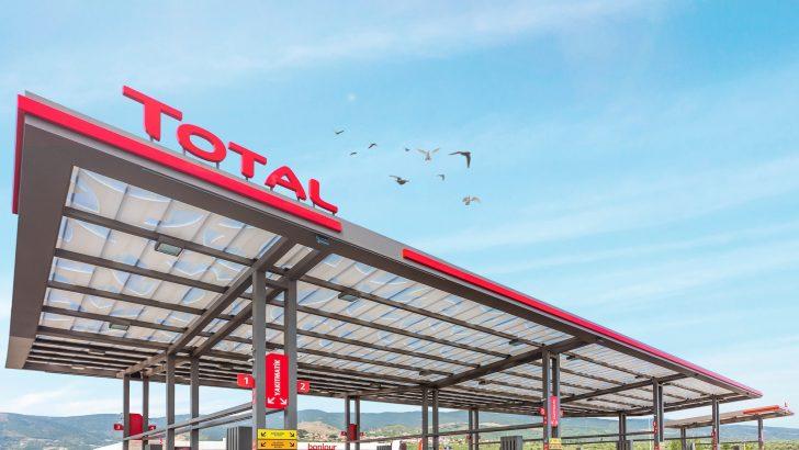TOTAL'den Club TOTAL üyelerine 25 TL değerinde yakıt puan hediye!