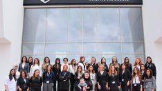 GÜNSEL'de kadınlar üretim ve AR-GE'nin merkezinde!