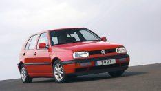 Golf Mk III: Güvenlik sistemlerinde yeni bir dönem