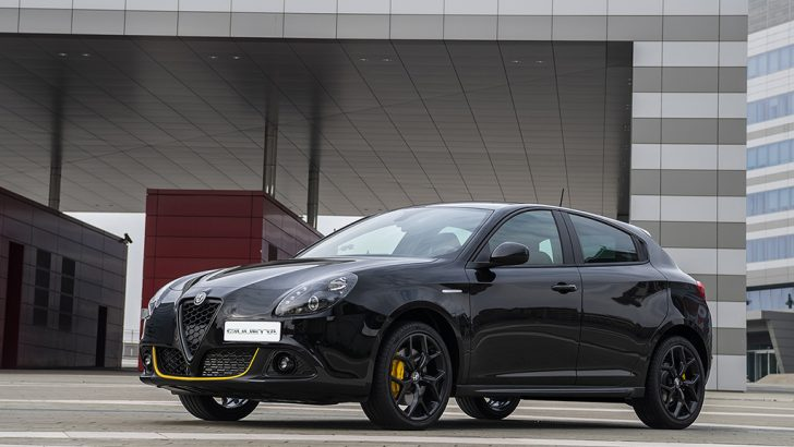 Alfa Romeo'dan özel Mart kampanyası