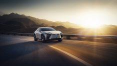 Lexus yeni elektrikli araç konseptiyle vizyonunu paylaştı