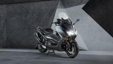 20. yıla özel Yamaha T-Max