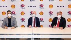 Shell & Turcas'dan bir yenilik daha