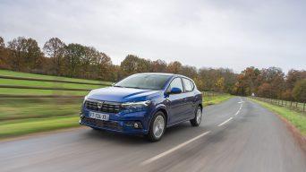 Dacia'dan avantajlı bahar fırsatları