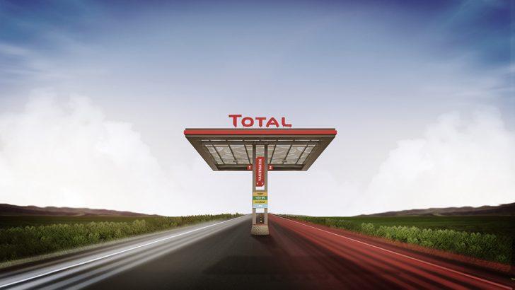 TOTAL Yakıtmatik, M Oil İstasyonlarıyla artık tüm Türkiye'de hizmet veriyor