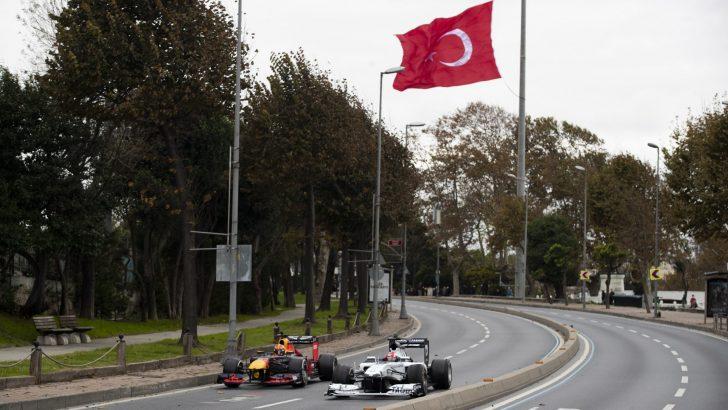 Red Bull TV artık Türkçe!