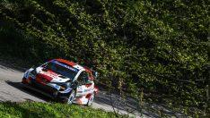"""İzmit'te üretilen Pirelli """"P Zero"""" lastikleri WRC'ye damga vurdu"""