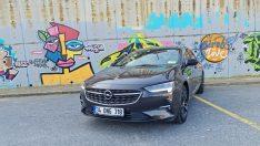Opel, amiral gemisini yeniledi