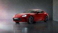Toyota spor otomobili Yeni GR 86'yı tanıttı