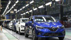 Oyak Renault'dan 4700 konutun elektrik tüketimine eşdeğer enerji tasarrufu projesi