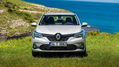 Renault'da yaz geldi faiz gitti