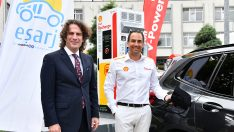 Shell ReCharge Türkiye'de ilk adımını Enerjisa ile atıyor