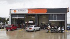 Groupe PSA Türkiye, 9 Günde 27 Binden fazla aracı ağırladı