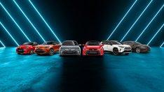 Toyota hibritteki liderliğini sıfır emisyonlu araçlara taşıyor