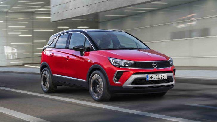 Opel'den Haziran'da sıfır faizli kredi ve nakit alımda indirim imkânları