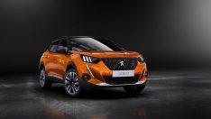 SUV'un lideri Peugeot