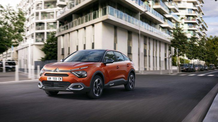 Citroën modellerinde kampanya başladı
