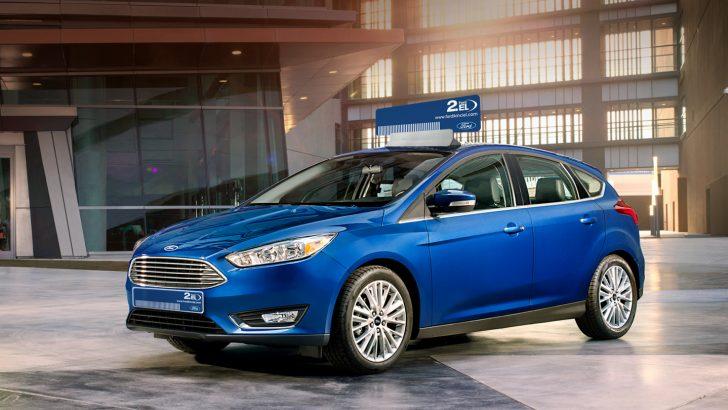 Ford yetkili satıcılarından güvenilir ikinci el satış hizmeti!