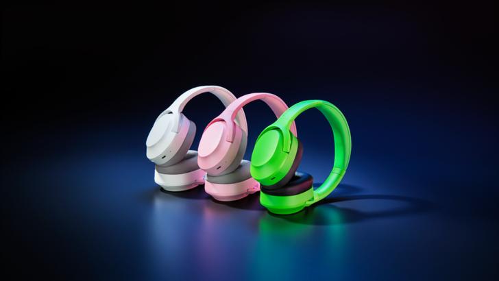 Razer Opus X ile sesinize renk katın